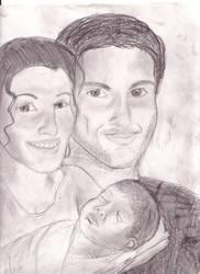 Tony and Michelle by KAlmeida by 24-CTU