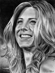Jennifer Aniston... finally