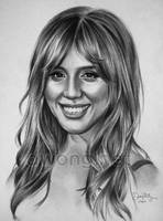 Jessica Alba by daniel-w
