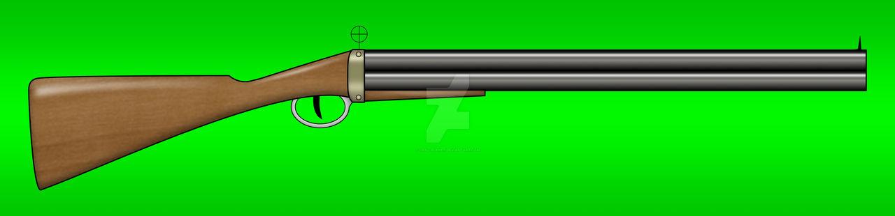 Quad Shotgun