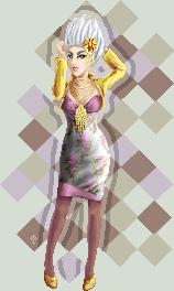 The Duchess by piximera
