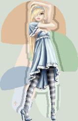 Alice by piximera