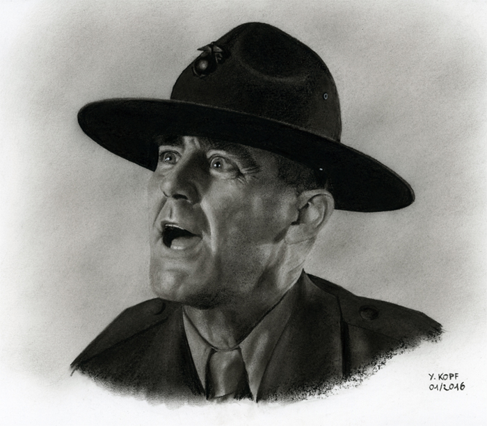 r lee ermey - photo #31
