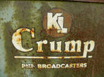 Crump Machine