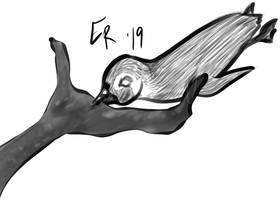 5 Penguin by EclecticRat