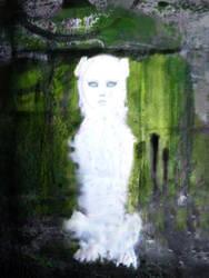 Forest Spirit by Zoryaa