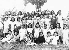1951 (4) 1951-55 Alumnos del Colegio Primario Part