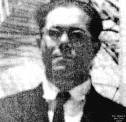 1951 (3) 1951-04-20 Manuel La Barrera Banavides fu