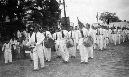 1950 (18) 1950-55 Recuerdo de Los Movilizables by Chepen-Ruta