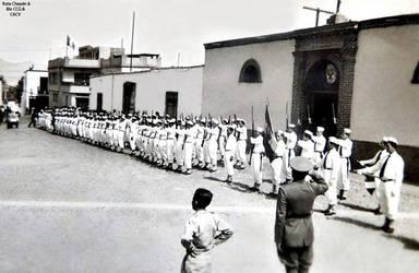 1950 (17b) 1950-55 Movilizables jovenes Chepenanos by Chepen-Ruta
