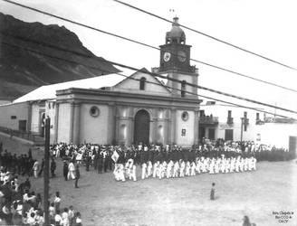 1950 (17) 1950-55 Recuerdo de Los Movilizables aqu by Chepen-Ruta