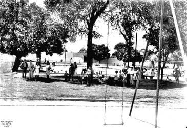1950 (7) Parque Infantil by Chepen-Ruta
