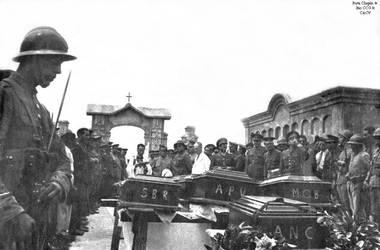 1941 (5) 1942-01-09 Los restos del Mayor Alfredo N