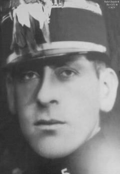 1941 (2) 1941-09-11 Alfredo Novoa Cava Mayor Heroe