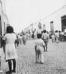 1935 (10) 1935-45 Carnaval en Chepen Antiguo