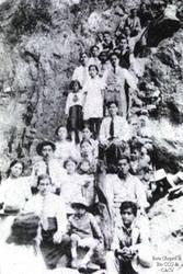 1935 (9) 1935-45 Excursion de la Familia Japonesa