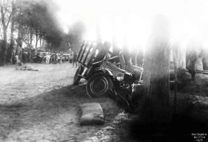 1935 (3a) 1935-45 Fatal accidente en Chepen