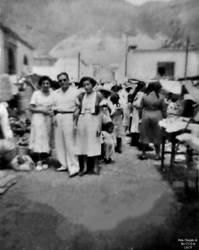 1935 (2b2) 1935-45 Feria de San Sebastian de Chepe