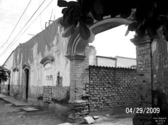 1881 (6) 1890 Hacienda Lurifico Hospital para obre