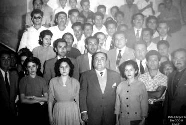 1956 (1) 1956-08-26 Comite Civico eleccion de Alca by Chepen-Ruta
