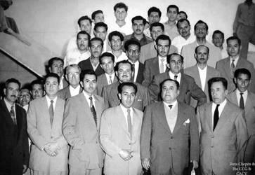 1956 (3) 1956-08-26  Comite Civico eleccion de Alc by Chepen-Ruta