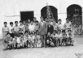 1960 (65) 1960-65 Colegio 247  Profesor Yupanqui D