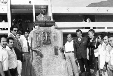 1968 (2) Ceremonia de Inaguracion de Monumento a C by Chepen-Ruta