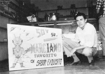 1968 (10) Disee y pinte este letrero para la ven by Chepen-Ruta