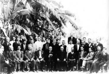1926 (1) Antiguos Chepenanos comportamiento y vest by Chepen-Ruta