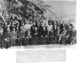 1926 (2) Antiguos Chepenanos comportamiento y vest by Chepen-Ruta