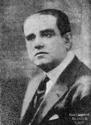 1930 (5) Ing Carlos A Olivares Camino Diputado por by Chepen-Ruta