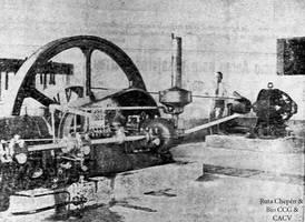 1930 (6) Inaguracion del Servicio de Agua Potable