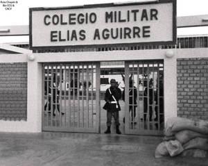 1971 (4d) 1987 Colegio Militar Elias Aguirre Ingre