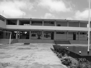1971 (4g) 2011 Colegio Militar Elias Aguirre Patio