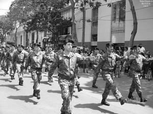 1971 (4h) 2011 CMEA X Promocion Desfile en Chiclay