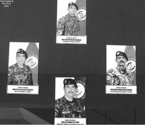 1971 (4j) 2011 Galeria de Comando de CMEA Victor R
