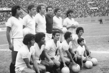 1977 (4) El Chepenano Hugo Palomino en el equipo d by Chepen-Ruta