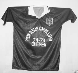 1978 (4) 1978-12 Colegio Cesar Vallejo 66  Promoci by Chepen-Ruta