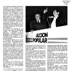 1984 (2) Historia de la Creacion de Chepen Provinc by Chepen-Ruta
