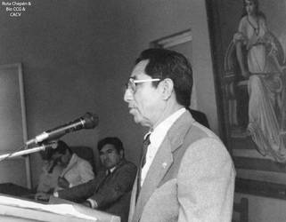 1984 (4a) 1984 Christian Diaz Prado Alcalde Distri by Chepen-Ruta