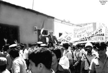 1984 (9) 1984-09-15 Creacion de la Provincia de Ch by Chepen-Ruta