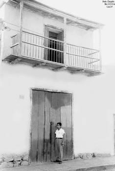 1881 (11) 1962  Casa taller de los hermanos Albuja