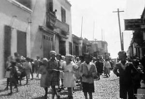 1935 (5) 1935-45 Antigua Calle Lima