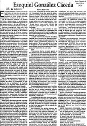 1860 (2) Ezequiel Gonsalez Caceda Semblante Litera by Chepen-Ruta