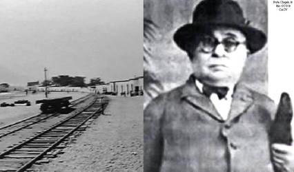 1860 (2b) 1944 Ezequil Gonzales Caceda se le da su by Chepen-Ruta