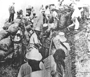 1863 (2) Extraccion del Guano de una de las Islas by Chepen-Ruta