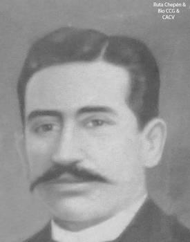 1885 (1) 1885-86 1895-96 Ygnacio Lara Tapia