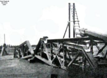 1925 (2) Lluvias torrenciales en la Villa de Eten by Chepen-Ruta