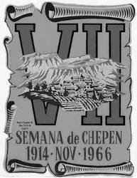 1966 (7) Semana de Chepen by Chepen-Ruta