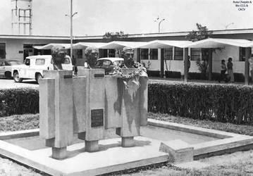 1967 (0) Hospital de Apoyo de Chepen by Chepen-Ruta